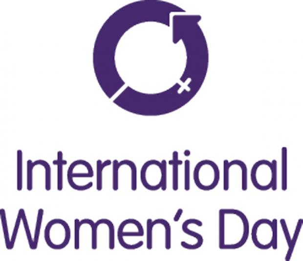 Health and wellbeing fair to mark International Women's Day