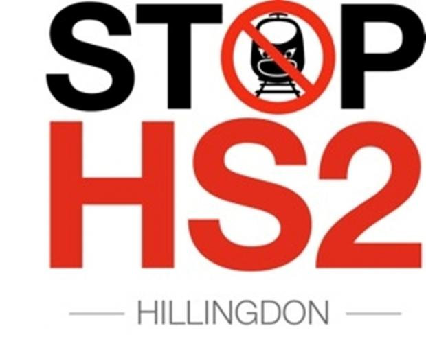 HS2 campaign group points to suffering of Hillingdon community groups
