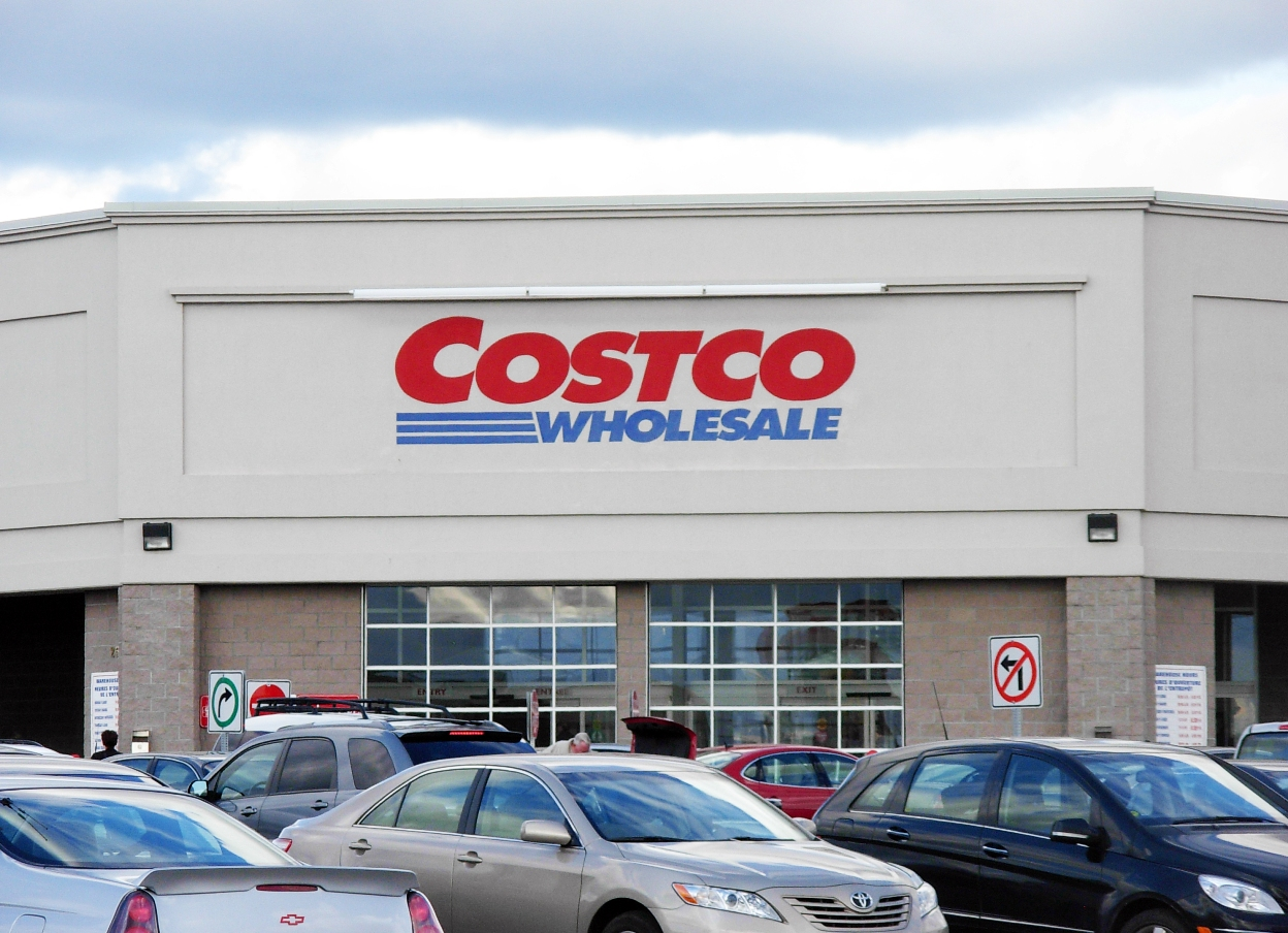 Costco: coming to Western International Market