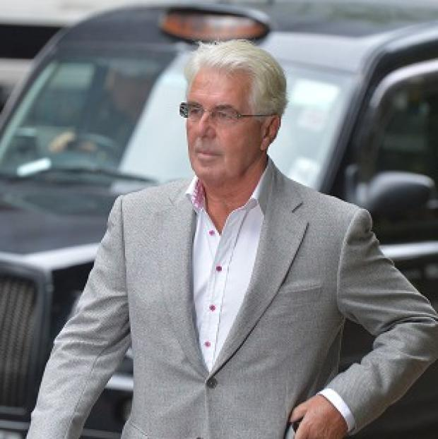 Hillingdon Times: PR guru Max Clifford denies 11 indecent assaults