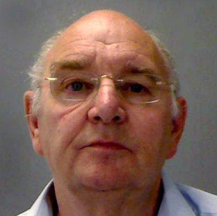 Former headmaster Bryan Greenhalgh abused vulnerable pupils