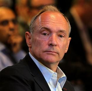 Sir Tim Berners-Lee, the inventor of the world wide web, has w