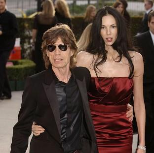 "Hillingdon Times: Sir Mick Jagger was ""shocked and devastated"" by the death of his girlfriend L'Wren Scott"