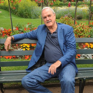 Monty Python star John Cleese is among the public figures to sign the new advert