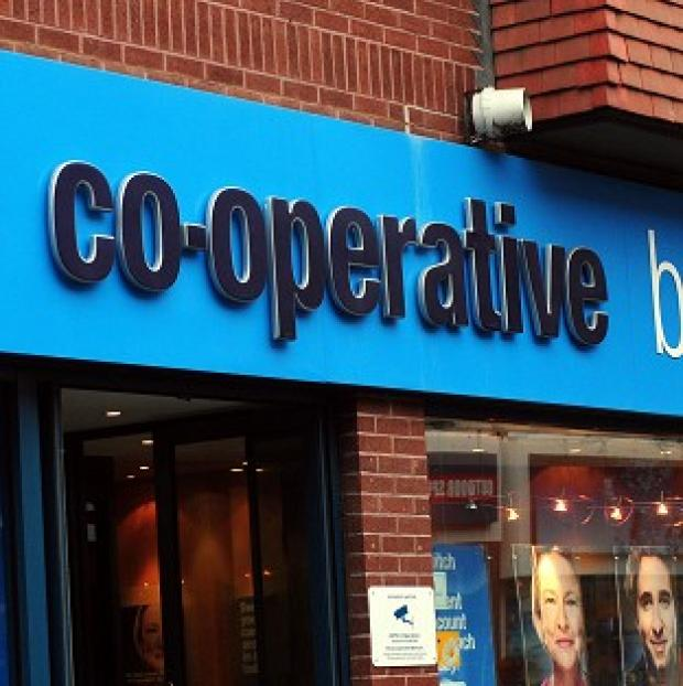 Hillingdon Times: Troubled Co-operative Bank has said it needs to raise another �400m to cover past issues