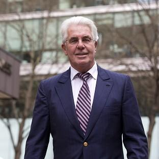 Hillingdon Times: Max Clifford denies 11 counts of indecent assault against seven women and girls.