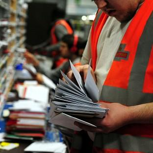Hillingdon Times: Royal Mail is consulting on plans to cut 1,600 jobs