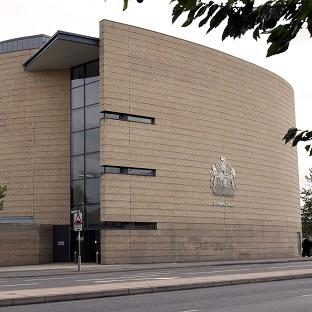 A trafficking trial at Cambridge Crown Court is expected to last up to