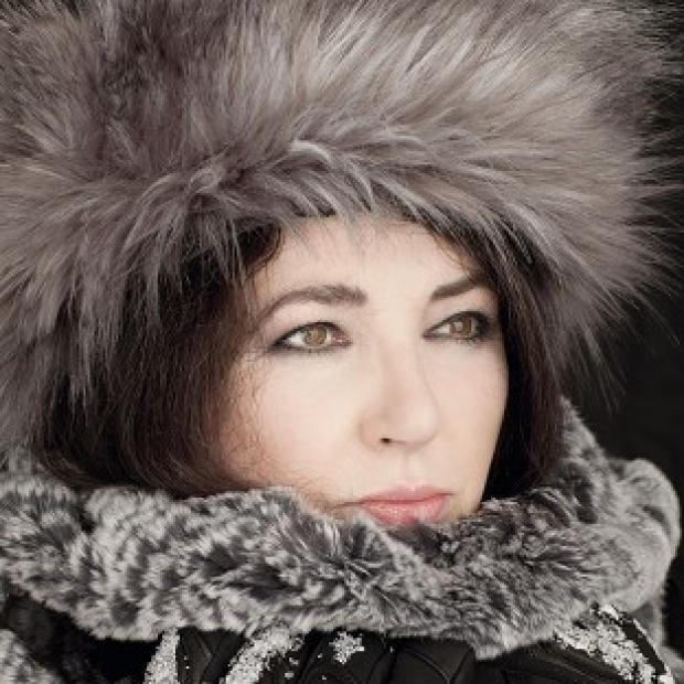 Hillingdon Times: Tickets for Kate Bush's comeback shows sold out in 15 minutes.