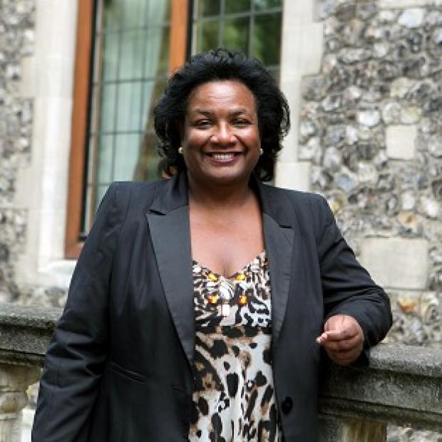 Hillingdon Times: Diane Abbott MP has slammed the portrayal of people on benefits by the Tories