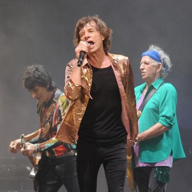 Hillingdon Times: The Rolling Stones have announced new concert dates in Europe