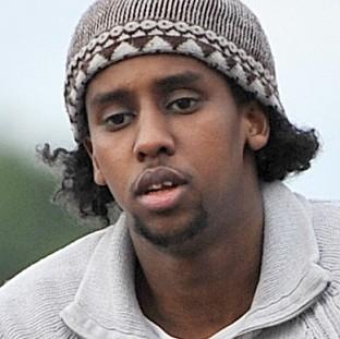 Hillingdon Times: Mohammed Ahmed Mohamed was last seen fleeing a London mosque in a burka
