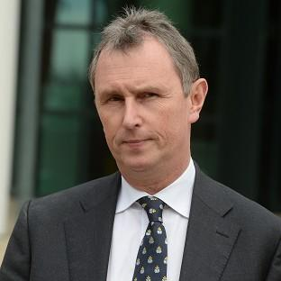 Former Commons deputy speaker Nigel Evans was cleared of all charges.