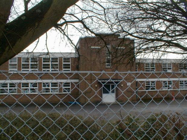 Change of face: Northwood School