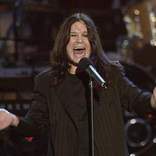 Fans find Ozzy Osbourne's songs hard to understand