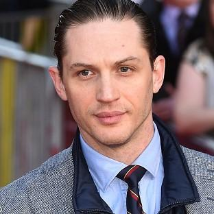 Hillingdon Times: Tom Hardy will take on the tricky task of playing both Ronnie and Reggie Kray simultaneously