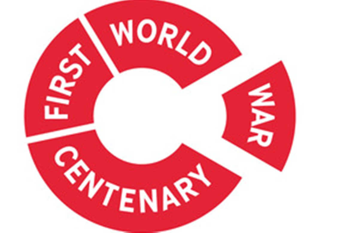 Marking a century since the start of World War One at Harefield Library