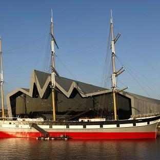 BBC Radio 1's Big Weekend will be staged at the Riverside Museum in Glasgow on May 17