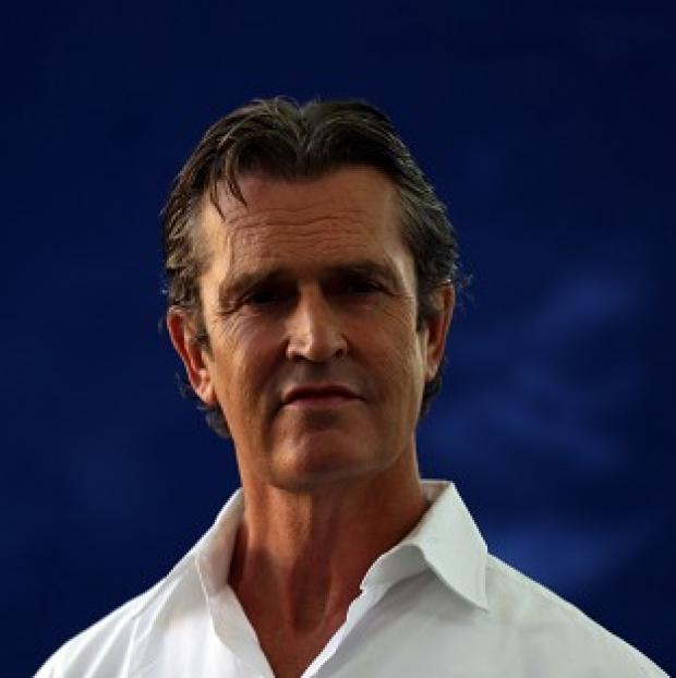 Hillingdon Times: Actor Rupert Everett has taken a playful swipe at some of the world's biggest female stars