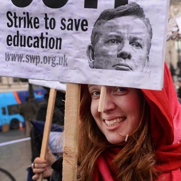 Hillingdon Times: Schools are to face widespread disruption after teachers voted to stage further strikes