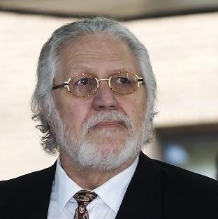 Hillingdon Times: Dave Lee Travis is to face court on an indecent assault charge.