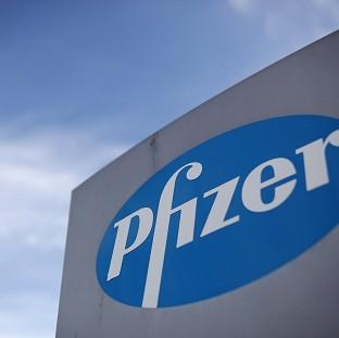 US drugs giant Pfizer has confirmed details of a multi-billion pound takeover approach for UK company AstraZeneca