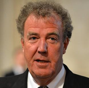 Hillingdon Times: Jeremy Clarkson denied claims he used racist language