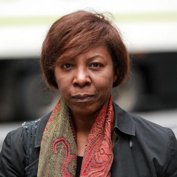Hillingdon Times: Constance Briscoe was told her offences struck at the heart of the criminal justice system