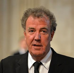 "Hillingdon Times: Jeremy Clarkson said he was ""simply mumbling"" and did not use a racist word"