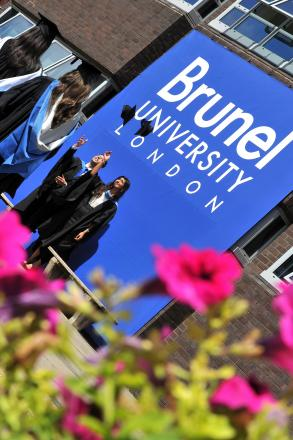 Brunel up to fourth in young university ratings