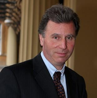 Oliver Letwin heads the Government's horizon scanning programme