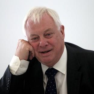 Hillingdon Times: Lord Patten is standing down with immediate effect