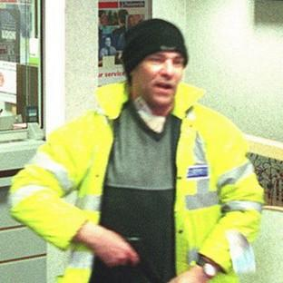 Michael Wheatley was held in London hours after allegedly robbing a building society in Surrey