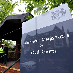 Odel Munroe will appear at Wimbledon Magistrates' Court over the death of Martin Thomas