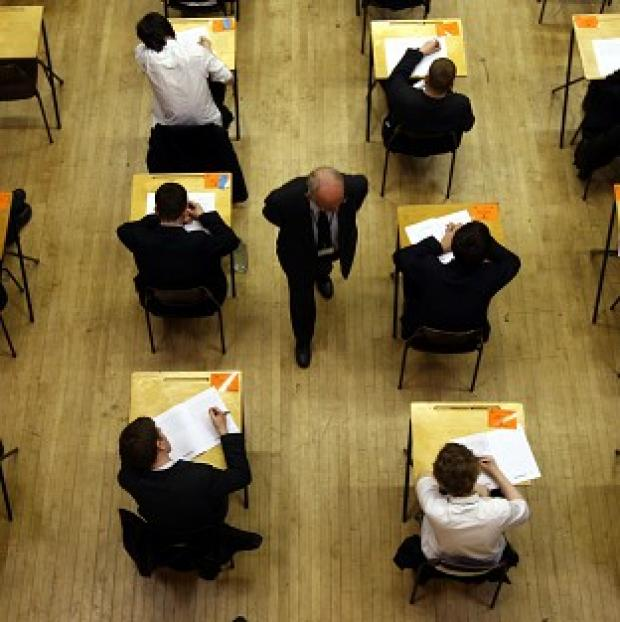Hillingdon Times: A-level students at a private school in Surrey are to start lessons at 1.30pm rather than 9am