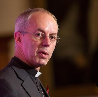 "Hillingdon Times: The Archbishop of Canterbury acknowledges that church schools face ""particular challenges"" when it came to tackling homophobia"