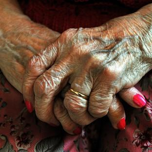 New draft guidance says older age can lead to exclusion or isolation, which may make