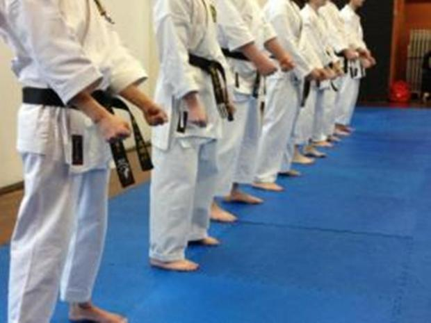 Karate kids of all ages are welcome in Ickenham (see top listing)
