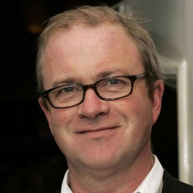 Hillingdon Times: Comedian Harry Enfield has criticised the BBC under Mark Thompson for not standing up for itself