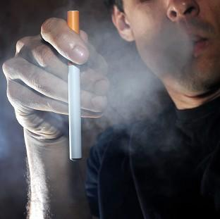 Hillingdon Times: E-cigarettes are more effective than nicotine patches, gum or willpower when giving up smoking, research claims