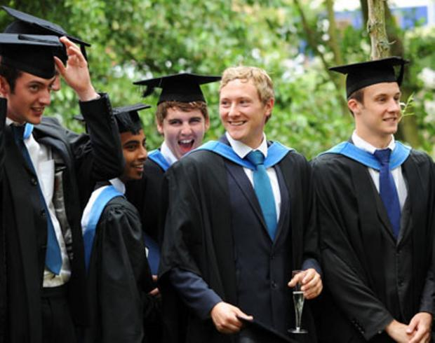 Brunel voted London's top university for student experience