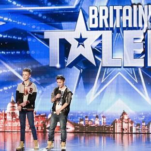 Bars and Melody are among the semi-finalists on Brit