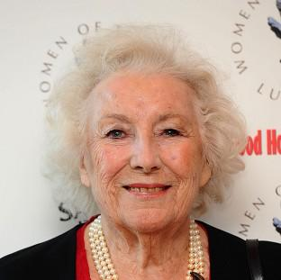 Dame Vera Lynn volunteered to sing to the troops fighting in Egypt, India and Burma