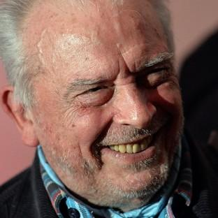 Photographer David Bailey will be awarded an honorary doctorate