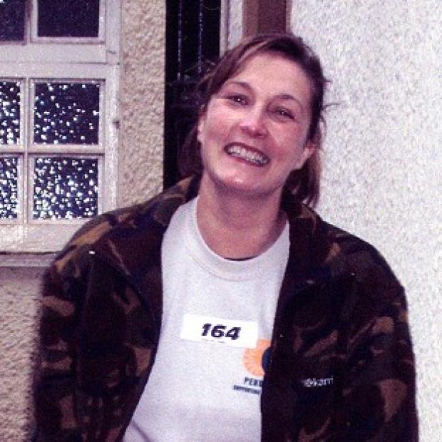 Hillingdon Times: Suzanne Pilley disappeared four years ago and her body has never been found (Police Scotland/PA)