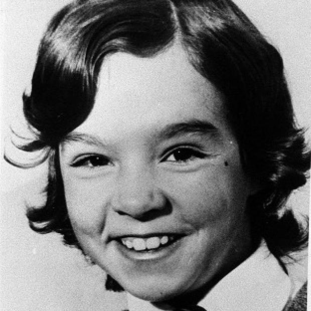 Hillingdon Times: Genette Tate was last seen in a rural lane in 1978, but her body has never been found