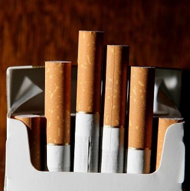 Hillingdon Times: Tobacco giant Philip Morris giant has urged ministers not to force it to sell cigarettes in plain packages.