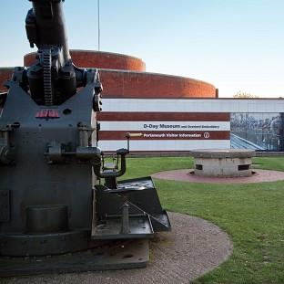 Hillingdon Times: The Portsmouth D-Day Museum has secured Heritage Lottery Fund support in the week of the 70th anniversary of the Normandy Landings.
