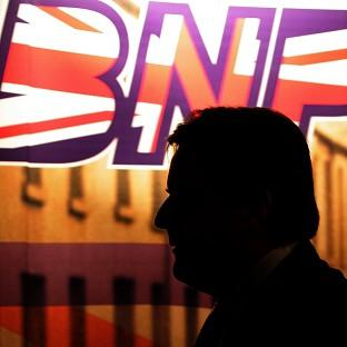 Church of England bishops have backed a declaration stating the policies of the BNP and National Front are