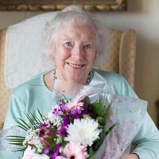 Dame Vera Lynn has made the top 20 at the age of 97
